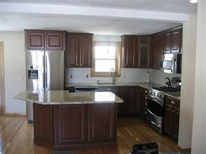 Small house kitchen designs peenmediacom for Kitchen designs for small homes