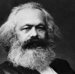 Karl Marx   U201edas Kapital U0026quot  Ging Von Hamburg Aus In Die Welt