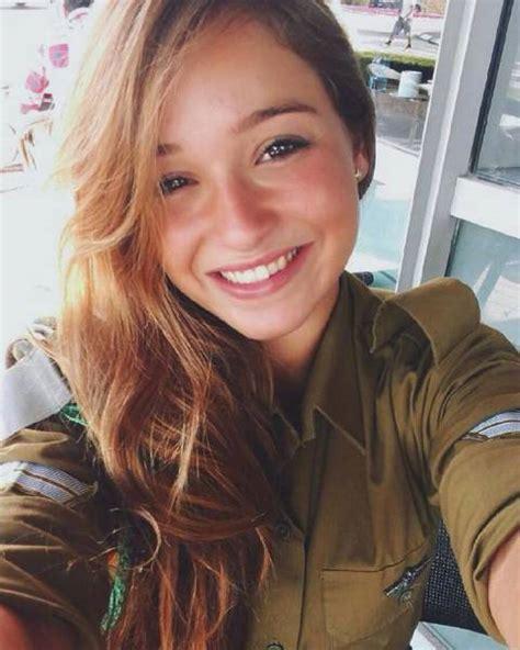 selfie beautiful woman beautiful military girls of israel 70 pics izismile