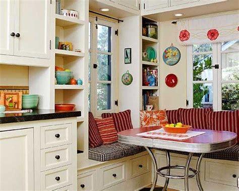 vintage kitchen design ideas top 10 small retro kitchen designs