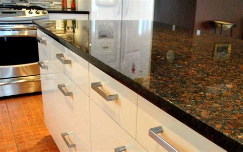 coffee brown granite countertops city