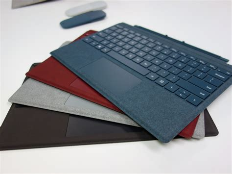 surface pro keyboard colors microsoft surface pro pricing release date specs