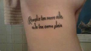 Phrase Tatouage Sur La Force : modele tatouage bras complet femme tatouage derriere le bras acidcruetattoo ~ Melissatoandfro.com Idées de Décoration