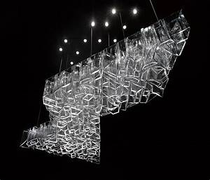 ICE - Lighting objects from LASVIT Architonic