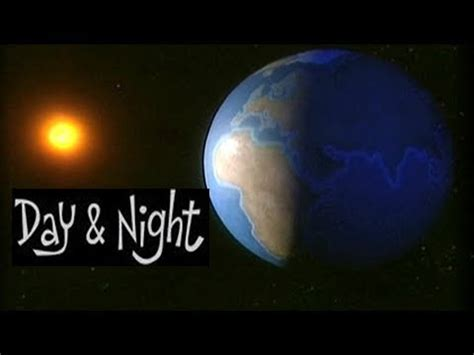 day  night explanation kidspressmagazinecom
