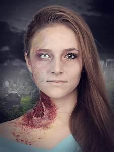 Gruselige Hexe Schminken : ber ideen zu zombie make up auf pinterest spezialeffekte zombie makeup tutorial und ~ Frokenaadalensverden.com Haus und Dekorationen