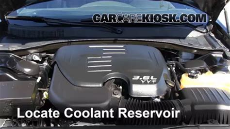 small engine maintenance and repair 2011 chrysler town country security system fix coolant leaks 2011 2016 chrysler 300 2014 chrysler 300 s 3 6l v6