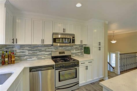 Your Kitchen by The Best Appliance Finish For Your Kitchen Design