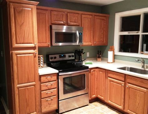 Shenandoah Cabinets  Traditional  Kitchen  Other Metro