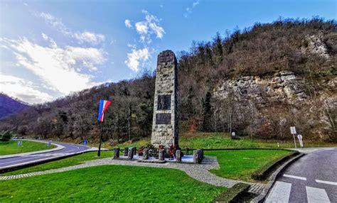 Hrvaška himna ima svoj spomenik - Pag.si