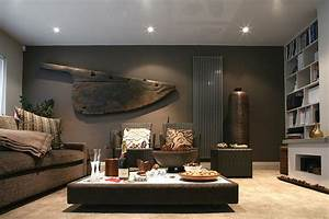 Masculine interior design with imagination masculine for Interior decorator and interior designer difference