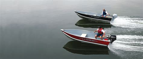 Lund Pontoon Boats by Lund Boats Aluminum Fishing Boats Wc Series