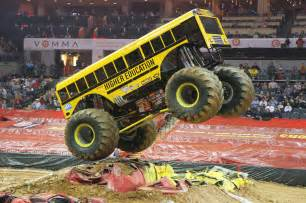 Advance Auto Parts Monster Jam is Coming To Lake Erie ...