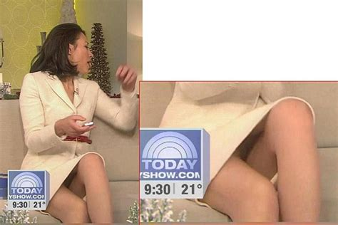 upskirt in gallery the beautiful and sexy ann curry picture 2 uploaded by annfan on