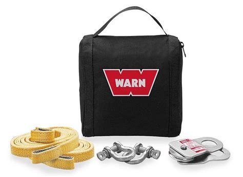 warn atv winch accessory kit winches and winch accessories from atvheadquarters