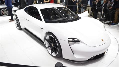 Best Electric Car In The World by Top 10 Fastest Electric Cars In The World