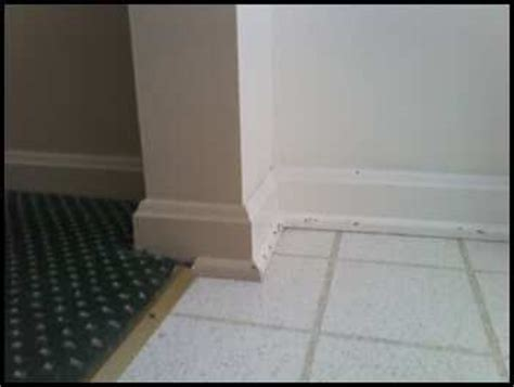 baseboard/transitions   Ceramic Tile Advice Forums   John