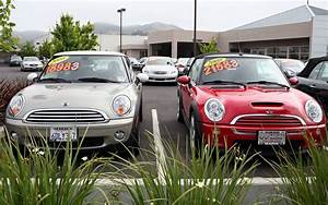 These are the biggest mistakes people make when buying a used car