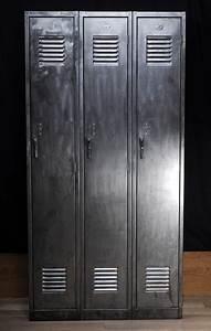 Casier Industriel Metal : casier industriel metal wi18 jornalagora ~ Teatrodelosmanantiales.com Idées de Décoration