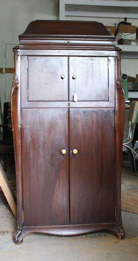 antique ls for sale victor victrola windup phonograph vv xiv for sale