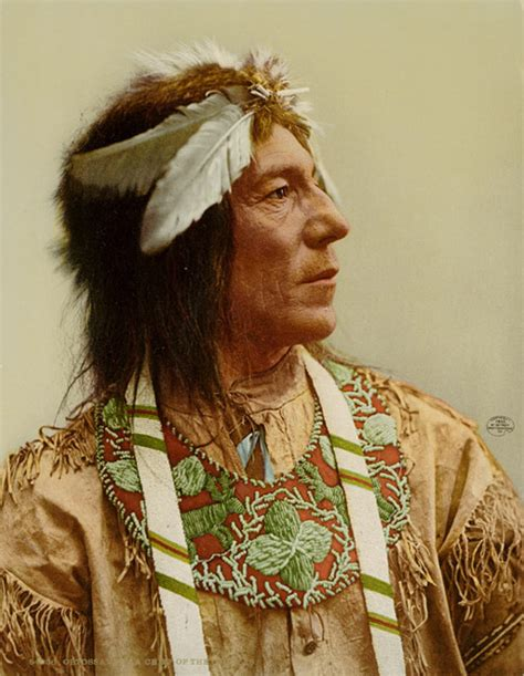 Indian Chief Picture by American Indian Pictures Pictures Of The Chippewa