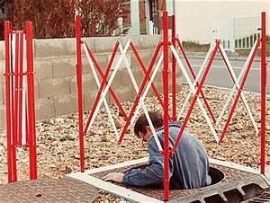 Barriere De Securite Retractable : barrieres de chantier tous les fournisseurs barriere ~ Dailycaller-alerts.com Idées de Décoration