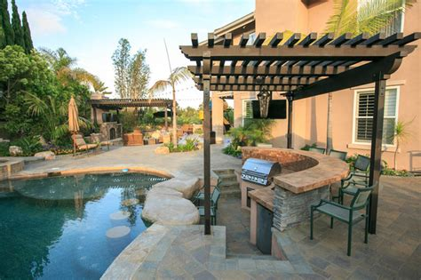 outdoor kitchen island designs western outdoor designs bbq island outdoor kitchens 3858