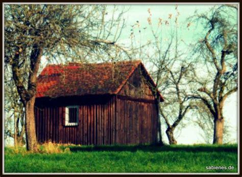 Der Traum Vom Garten by Der Traum Vom Gartenhaus Und Der Albtraum Mit Der