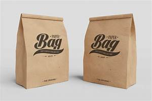 9 coffee bag mockups free psd eps vector format With coffee bag design template