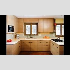Modern Kitchen Room Design  Youtube