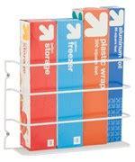 kitchen wrap organizer storage kitchen wrap dispensers organizers and holders from 6580