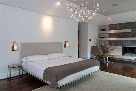 light  modern bedroom lighting guide tips
