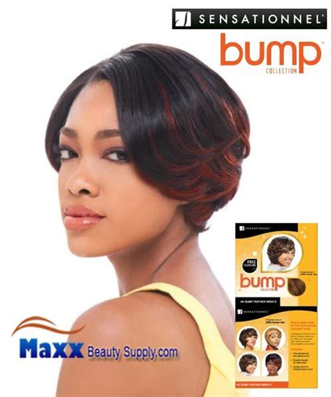 Sewin Bump Hair With Color Newhairstylesformen2014com