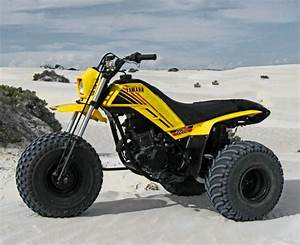1984 Yamaha 225dx Tri Moto