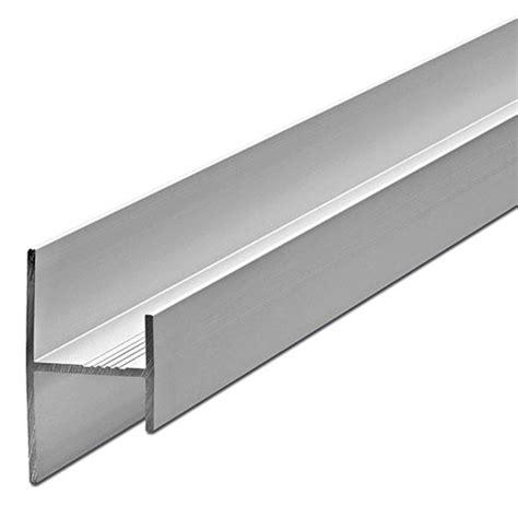 aluminiowy profil h nier 243 wnoramienny