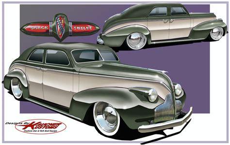 Kaucher Kustoms  Award Winning Custom Car Design And Hot