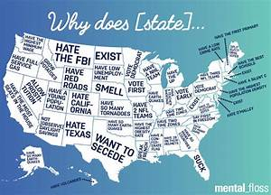 The United States Of Questions  What People Google Asking