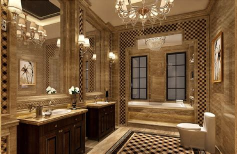 Luxe Modern Living Bathroom Accessories by New Classical Bathroom Walls Marble Panels Bathrooms In