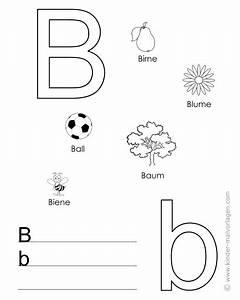 Kleine Rechnung Mit 4 Buchstaben : alphabet lernen buchstaben lernvorlagen ~ Themetempest.com Abrechnung