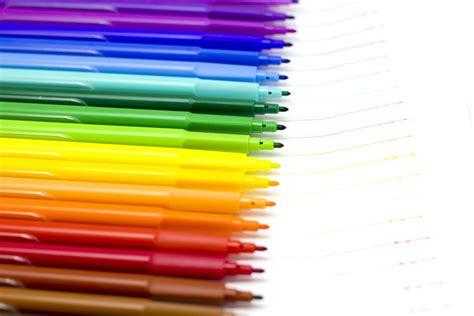 colorare   pennarelli