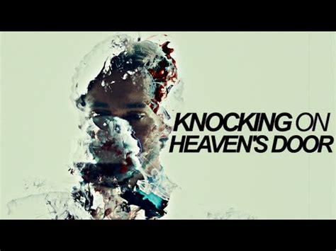 on heaven s door physics4me will graham knocking on heaven s door Knocking