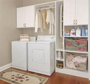 Laundry Room Cabinets IKEA | HomesFeed