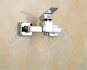 Mischbatterie Dusche Aufputz : vesi 1700 5 einhand mischbatterie aufputz dusch bad ~ Watch28wear.com Haus und Dekorationen