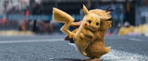 pokemon detective pikachu pikachu psyduck