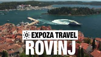 Rovinj Croatia Vacation Travel Video Guide Youtube