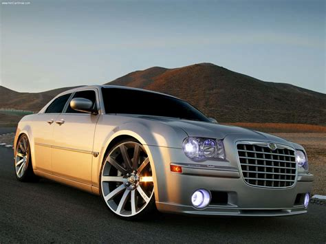 The Chrysler by The Best Of Cars The Chrysler 300