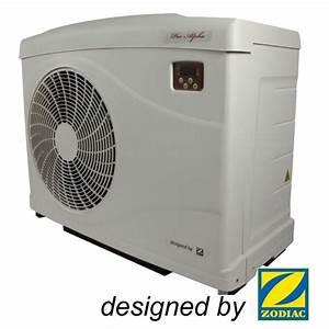 Chauffage Pompe A Chaleur : pompe chaleur pac alpha 9 id e chauffage ~ Premium-room.com Idées de Décoration
