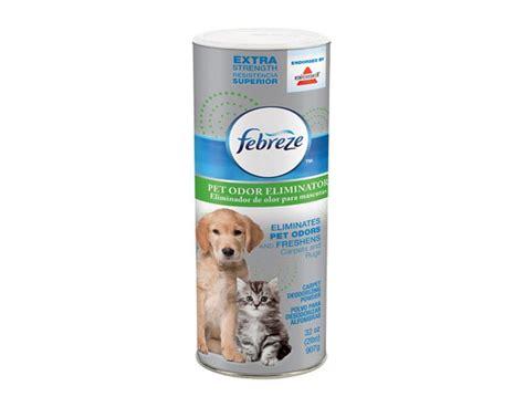 Febreze Extra Strength Pet Odor Eliminator Carpet Powder