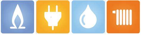 Strom Wasser Gas Kosten wenig hilft viel heizkosten senken bei kleinem budget