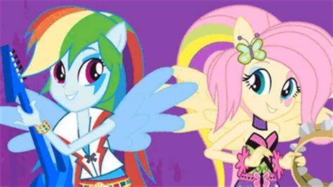 equestria girls gif tumblr